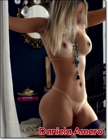 Ipanema Escort Girls Daniela Loyra (21) 99001-0510